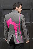 12 - Alexander's jacket