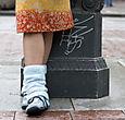 08 - Alexandra's leg warmers
