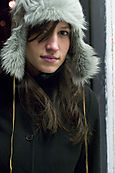06 - Lucia, Greenwich Village